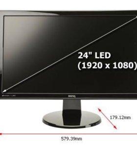 Монитор BenQ GL2450