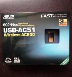 WI FI адаптер 5G 4G 3G