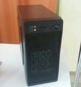 AMD Athlon X4 750K/Ram 4Gb/Hdd 500Gb/ R7 360 2 Gb/