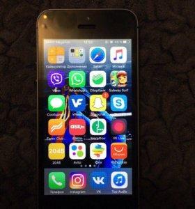 iPhone 5s , 16gb
