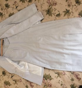 Костюм двойка платье и пиджак Tom Klaim