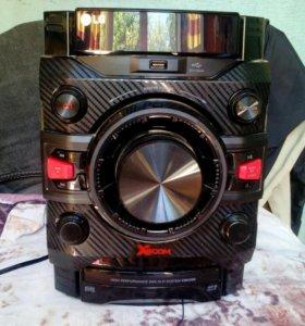 LG Hi-Fi Система