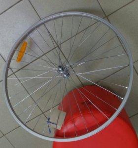 Переднее колесо 28 дюймов для дорожных велосипедов