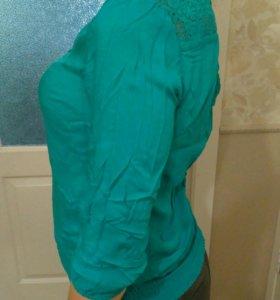 Блуза 42размера