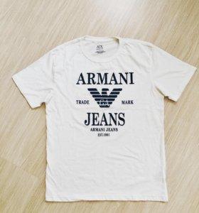 """Футболка """"Armani"""""""
