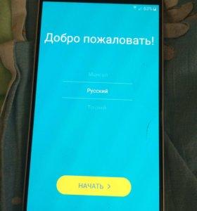 Samsung Galaxy A5 6 золото