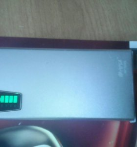 Партотивное зарядное устройство