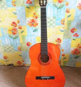 Гитара 6 струн junior model gsc-11