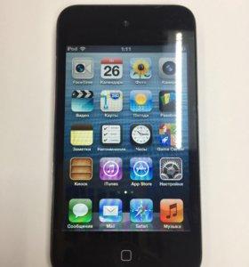 Продам iPod touch 4