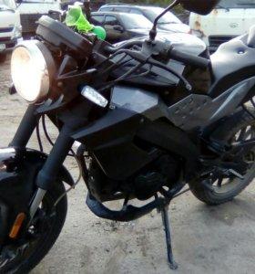 Irbis gr 250