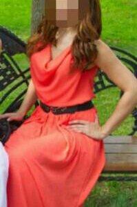 Платье на выпускной, торжество