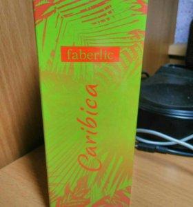 Женский парфюм от Фаберлик