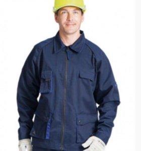 Спецодежда мужская куртка рабочая DeltaPlus