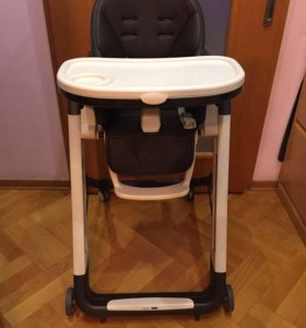 Детский стульчик Pegperego Siesta