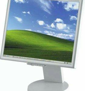 Монитор ЖК NEC LCD1970NXp