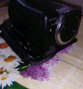Камера Sony DCR SR 65