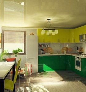 Кухонный гарнитур МДФ-097
