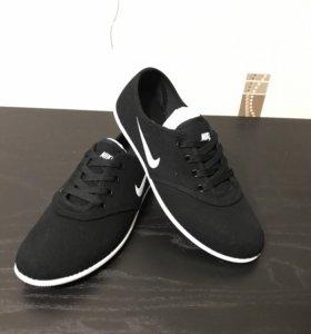 ✅ Nike кеды