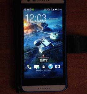 HTC desire 620 g dual sim(Обмен)