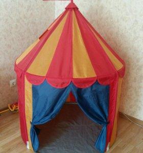 Палатка детская Икеа