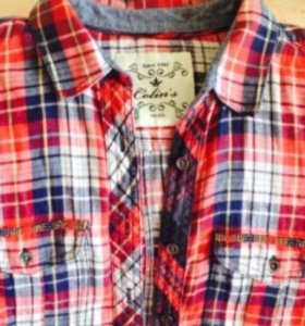 Модная рубашка, 42-44