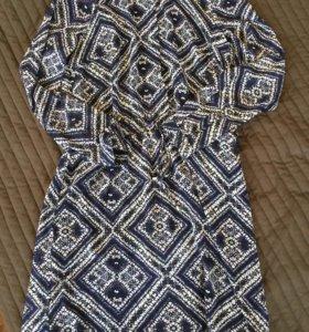 Платье (очень тонкое)