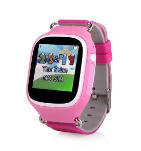 Оригинал! Детские часы Disney Edition Teen