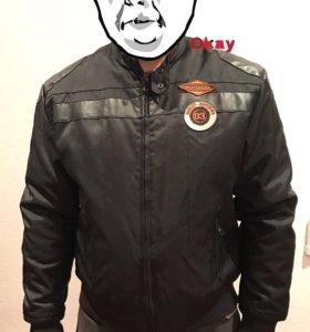 Куртка новая Harley-Devidson