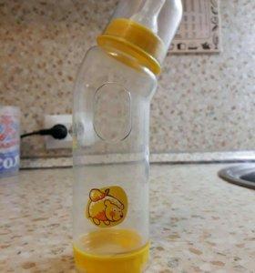 Бутылочка для каши