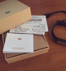 Фитнес-браслет Xiaomi Mi Band Style