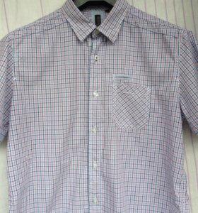 Рубашка TomTailor Denim M-L