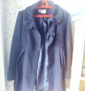 Пальто для беременных Mammita