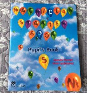 Книга Анг.языка для младших школьников