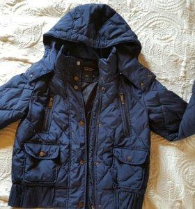Новая куртка/пуховик O'stin
