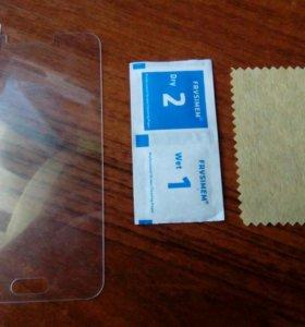 Бронестекло на Samsung