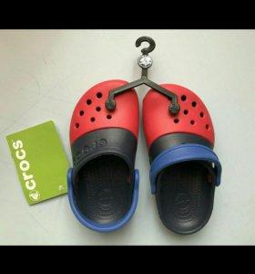 Crocs c7 23-24