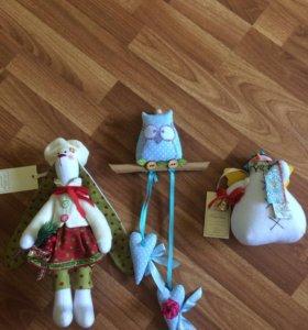 """Куклы """"Тильда"""""""
