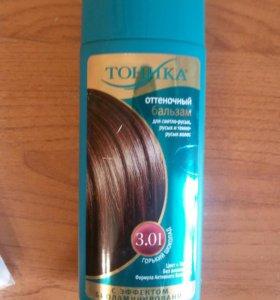 Тоника для волос