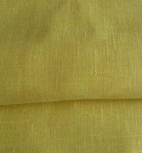 Ткань льняная костюмно-плательная