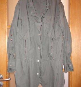Куртка-ветровка Olive&Oak USA р.48-50