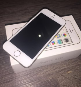Продаю iPhone 5s Gold 16G