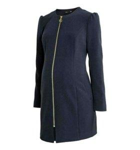 Пальто для беременных h&m