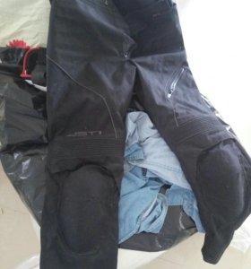 Мото штаны alpinestar L