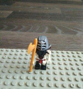 Элитный скелет страж