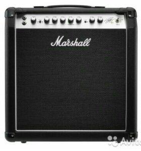 Marshall Sl-5 (ламповый комбо-усилитель)