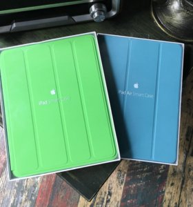 Чехол iPad/iPad Air Smart Case