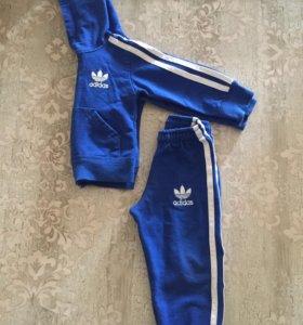 Костюм детский Adidas