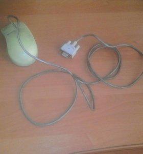 Шариковые компьютерные мыши.