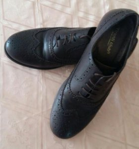 Туфли мужские классика