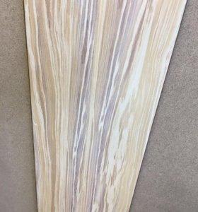 Ламинат 34 класс 12 мм супер глянцевый афромозия